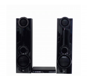 LG Home Theatre System AUD...