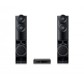 LG Home Theatre System...