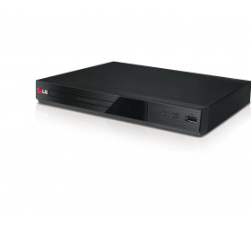 LG DVD Player With USB Plus...