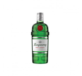 Tanqueray London Dry Gin –...