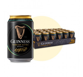 Guinness Foreign Extra...
