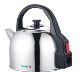 Scanfrost 4.3L Stainless...