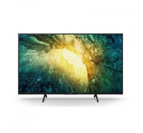 Sony 65 Inches 4k XDR...
