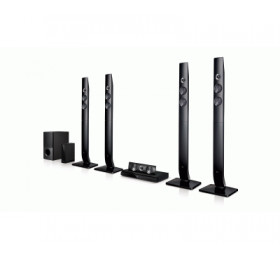 LG Home Theater AUD 756...