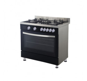 Scanfrost 5 Gas Burners...