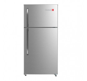 Scanfrost 650 Liters Double...