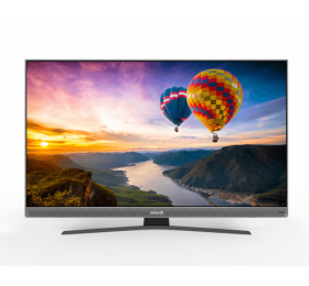 Scanfrost 65 Inches 4K,...
